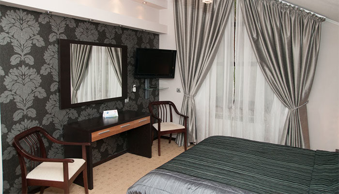 Дракино Парк Отель